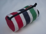 l)  Port and Starboard Wash Bag
