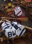 Photo of  bags at the Seaview Regatta