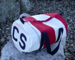 Austrian Flag Kit Bag