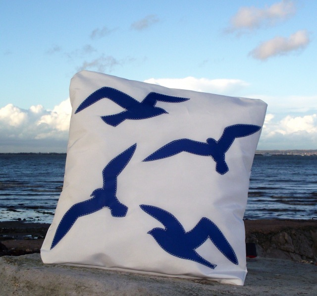 Brighton FC Cushion
