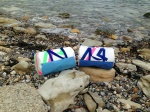 Bembridge kitbags in brilliant colours